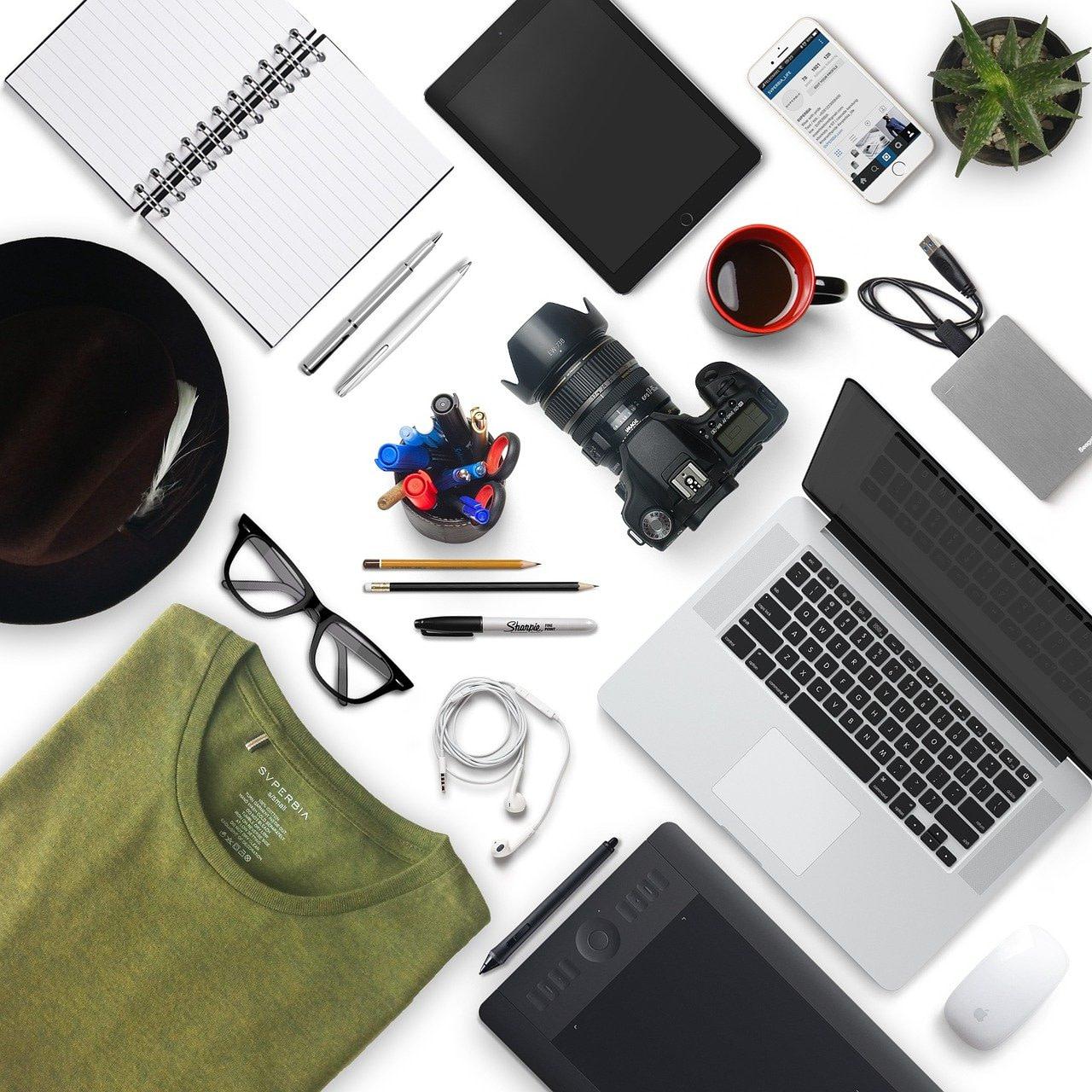 camera, iphone, macbook pro